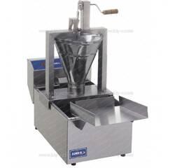Аппарат для приготовления пончиков ФП-5, купить недорого