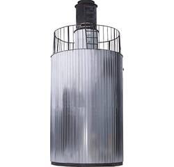 Фільтр знезалізнення води 34 м³/год