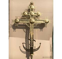 Хрест на купол православний, купити