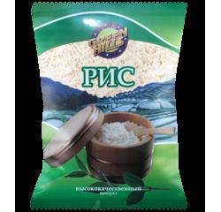 Рис, 900 г, ТМ GREEN HILLS, купить недорого