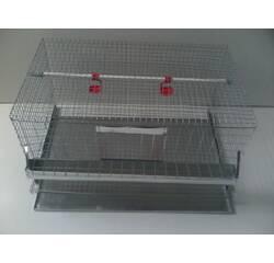 Клітка куряча КК-1 від виробника