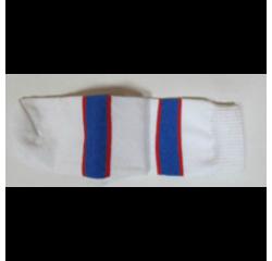 Жіночі шкарпетки із смужками оптом
