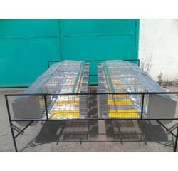 Клетка маточная одноярусная КМ-2, купить в Чернигове