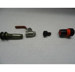 Ремкомплект бачка сантехнічного для ніпельного напування (РК-15), купити недорого