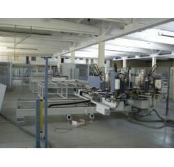Зварювальна-зачисна лінія Rotox (2008 рік)