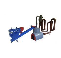 Сушильный комплекс аэродинамический производительностью 300-500 кг/час, купить