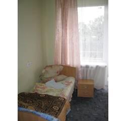Комната 1-местная со всеми удобствами