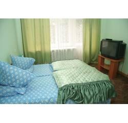 Комната 2-местная со всеми удобствами