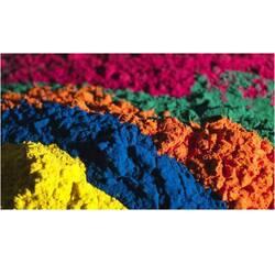 Термореактивна поліуретанова порошкова фарба PU37