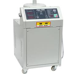 Вакуумний завантажувач матеріалу марки JWAL -300G, JWAL-800G