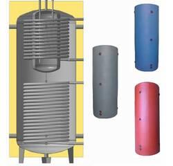 Бак аккумулятор горячей воды ЕАI-10-3500