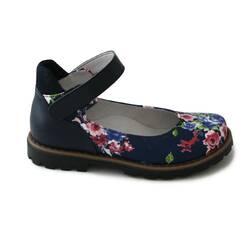 Туфли с цветочным принтом Giorgio Vito купить в розницу
