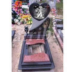 Габровий дитячий пам'ятник із елементами лізника