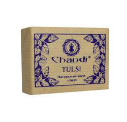"Натуральне мило ""Тулси"" Chandi, 90 г"