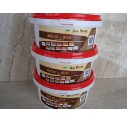 Масло-віск для дерева, 0.5 л купити в Луцьку