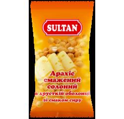 Арахіс смажений солоний в хрусткій оболонці зі смаком сиру купити в Рівному
