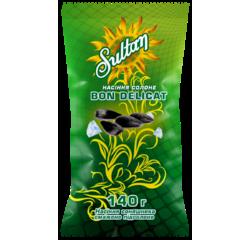 Насіння соняшника смажене підсолене 140 г купити у роздріб