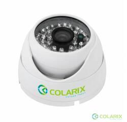IP відеокамера зовнішня CAM-IOF-008 купити в Житомирі