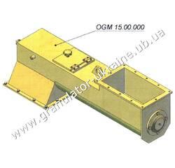 Дозатор гранулятора ОГМ-1,5 (НОВИЙ)
