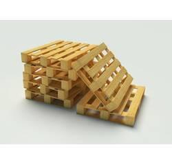 Європалети дерев'яні