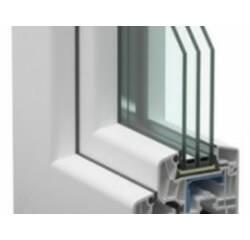 Пластиковое окно с профилем SOFTLINE