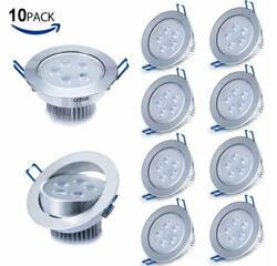 Точкові світильники Liqoo led купити в Луцьку d1e570e876842