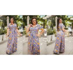 Платье Мод 430 шёлк (AMBR)