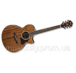 Электро-акустическая гитара Ibanez AE245 NT