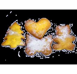 Печиво Мозаїка купити в Хмельницькому