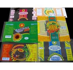 Упаковка для харчових продуктів групи Семена