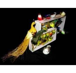 Пташки декоративні