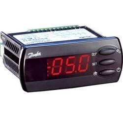 Универсальный контроллер для холодильного применения EKC 204
