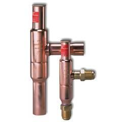 Регуляторы скорости вращения вентилятора конденсатора Danfoss XGE/RGE