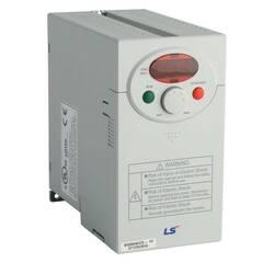 Частотний перетворювач Starvert iC5
