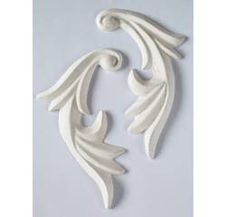 Gypsum decoration Де/133