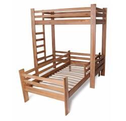 Ліжко горище Лофт 1 купити в Житомирі