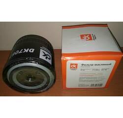 Фільтр масляний 2101 ДК DK7067