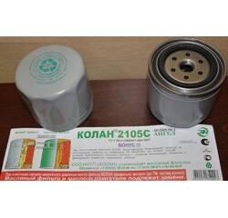 Фільтр масляний 2101 Колан 2105 С-1012005-НК-2
