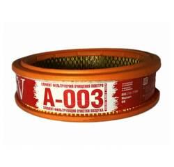 Фільтр повітряний 2101 ПромБизнес OSV А- 003 (з повстю) 2101-1109100, 2101-1109100-01
