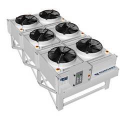 Конденсаторы воздушного охлаждения LU-VE купить недорого