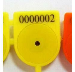 Пломба Вэго, миниатюрный диаметр хвостовика 1,2 мм купить в Украине