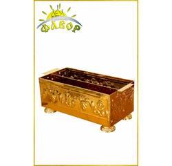 Ящик для огарків