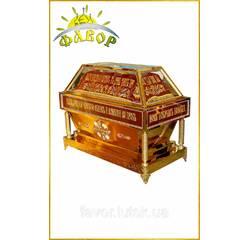 Гробниця під плащаницю Спасителя