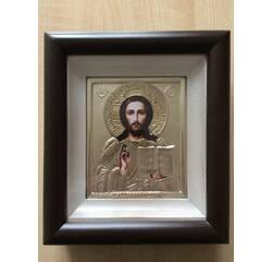 Ікона Спаситель 17х19см_164