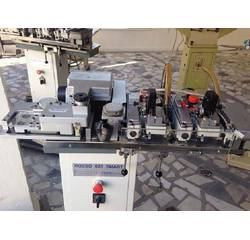 SEWING & TOE CLOSE MACHINERY x SOCKS