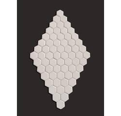 3D-гипсовые панели «Сота №2»