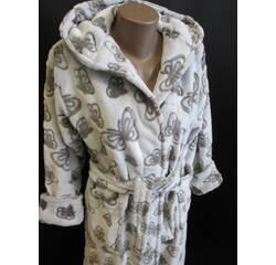 Жіночий махровий халат від виробника.