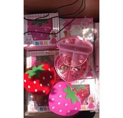 Пантера рожева / всередині повна комплектація