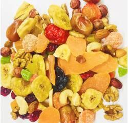 Суміш горіхово-фруктова