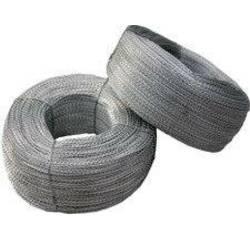 Проволока витая пломбировочная 0,3х0,3 мм, в 1 кг 1200 м купить в Украине